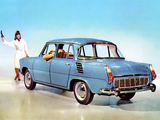 Pictures of Škoda 1000 MB (990) 1964–65