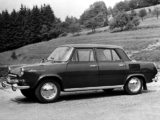 Pictures of Škoda 1000 MB de Luxe (721) 1968–69