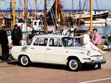 Škoda 1000 MB (990) 1964–65 images