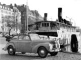 Pictures of Škoda 1101 Tudor Cabriolet (Type 938) 1946–51