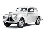 Škoda 1101 Tudor (Type 938) 1946–51 pictures