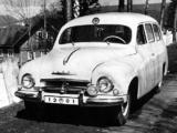 Škoda 1201 Ambulance (Type 980) 1955–61 photos