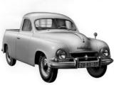 Škoda 1201 Pick-up (Type 980) 1956–61 wallpapers