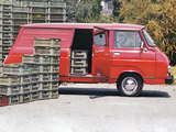 Photos of Škoda 1203 Van (Type 997) 1968–81