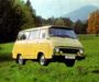 Škoda 1203 Minibus (Type 997) 1968–81 images