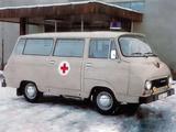 Škoda 1203 Ambulance (997) 1968–81 images