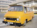 Škoda 1203 Minibus (Type 997) 1968–81 wallpapers