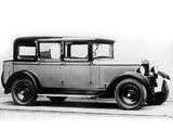 Škoda 430 1929–32 photos