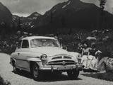 Škoda 440 (Type 970) 1955–59 images