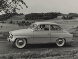 Škoda 440 (Type 970) 1955–59 photos