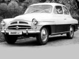 Škoda 440 (Type 970) 1955–59 wallpapers