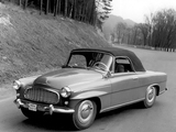 Photos of Škoda 450 (Type 984) 1957–59