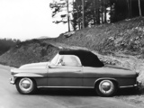 Pictures of Škoda 450 (Type 984) 1957–59
