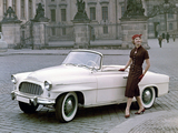 Škoda 450 (Type 984) 1957–59 photos