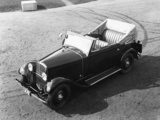 Pictures of Škoda 633 Cabriolet 1931–33