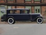 Images of Škoda 645 Limousine 1930–34