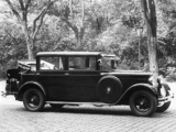 Škoda 645 Landaulet 1929–34 photos