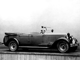 Škoda 645 Cabriolet 1929–34 wallpapers