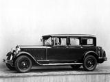 Škoda 860 1929–33 images
