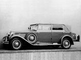 Škoda 860 Cabriolet 1929–33 pictures