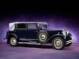 Škoda 860 Cabriolet 1929–33 wallpapers