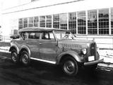 Škoda 903 1936–42 photos