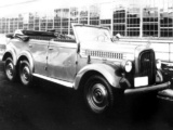 Škoda 903 1936–42 wallpapers