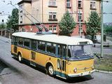 Škoda 9Tr 1961–82 pictures
