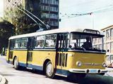 Škoda 9Tr 1961–82 wallpapers