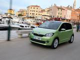 Škoda Citigo 5-door 2017 images