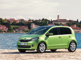 Škoda Citigo 5-door 2017 pictures