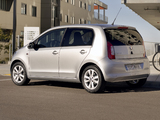 Images of Škoda Citigo 5-door 2012