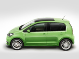 Photos of Škoda Citigo 5-door 2017