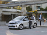 Pictures of Škoda Citigo 5-door 2017