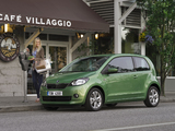 Pictures of Škoda Citigo 3-door 2011