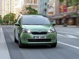Pictures of Škoda Citigo 3-door 2012