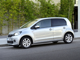 Pictures of Škoda Citigo 5-door 2012