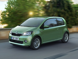 Škoda Citigo 3-door 2011 images