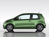 Škoda Citigo 3-door 2011 photos