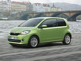 Škoda Citigo 3-door 2011 pictures