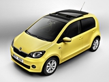 Škoda Citigo 5-door 2012 photos
