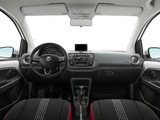 Škoda Citigo Sport 5-door 2013–14 wallpapers