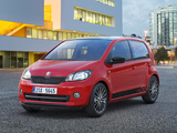 Škoda Citigo Monte Carlo 2014 wallpapers