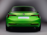 Images of Škoda VisionC Concept 2014