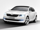 Pictures of Škoda VisionD Concept 2011