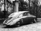 Škoda 935 Prototyp 1935 pictures