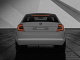 Škoda VisionD Concept 2011 images