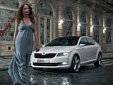Škoda VisionD Concept 2011 photos