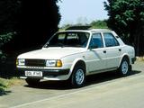 Škoda Estelle Two 120 L 1985–90 pictures