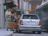 Images of Škoda Fabia (6Y) 1999–2005
